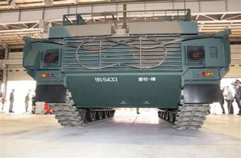 25 Best Images About Jgsdf Type 10 On Pinterest