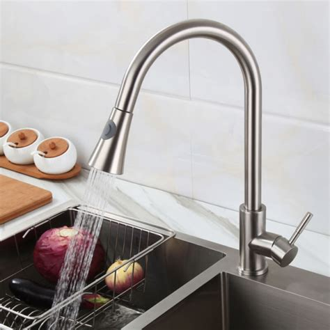 home kitchen sink faucet manufacturer  stainless steel