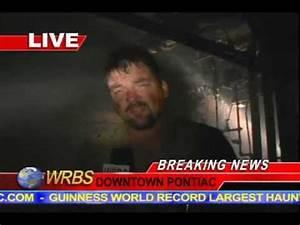 Erebus Worlds Largest Haunted House YouTube