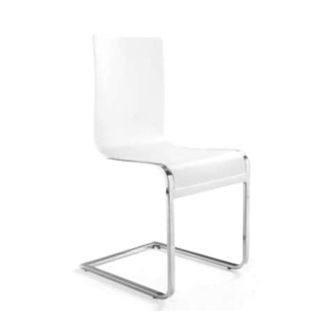 decoration chaises design pas chere lot de chaises design dady blanc table chaise moderne pas