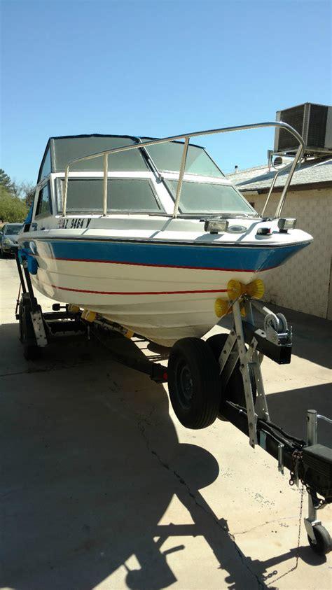 fiberform cabin cruiser   sale   boats