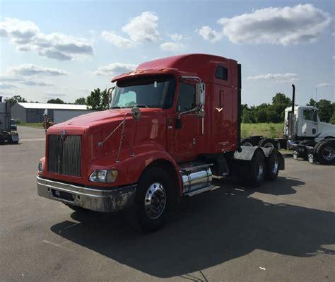 Truck Dealers: Volvo Truck Dealers In Michigan