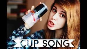 Cup Song Youtube :  ~ Medecine-chirurgie-esthetiques.com Avis de Voitures