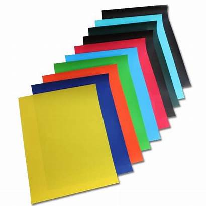Paper Poster Sheets Oversized Colored Boards Pk100