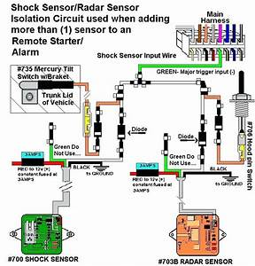 Bulldog Security Wiring Diagram