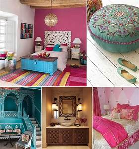 Traditional, Indian, Interior, Design