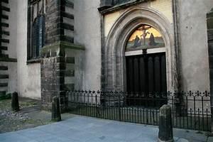 Panoramio - Photo of The bronze door of the Castle Church ...