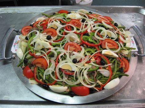cuisine saumon gourmet services réalisations idées gourmandes et