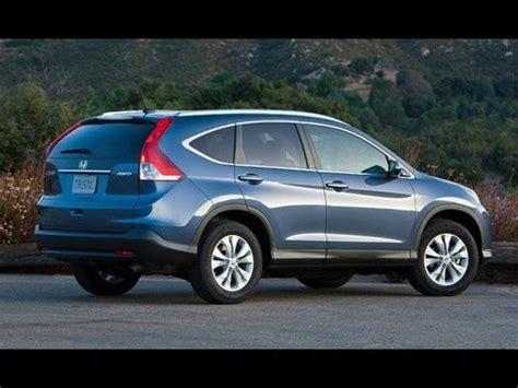 Review Honda Crv by 2014 Honda Crv Tips And Tricks Review