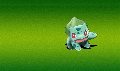 Bulbasaur Wallpapers Lovely Bulbasaur Hd Wallpapers ...