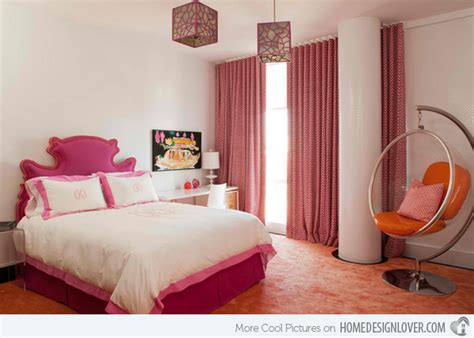 15 Stunning Bedrooms With Swing Chairs  Decoration For House