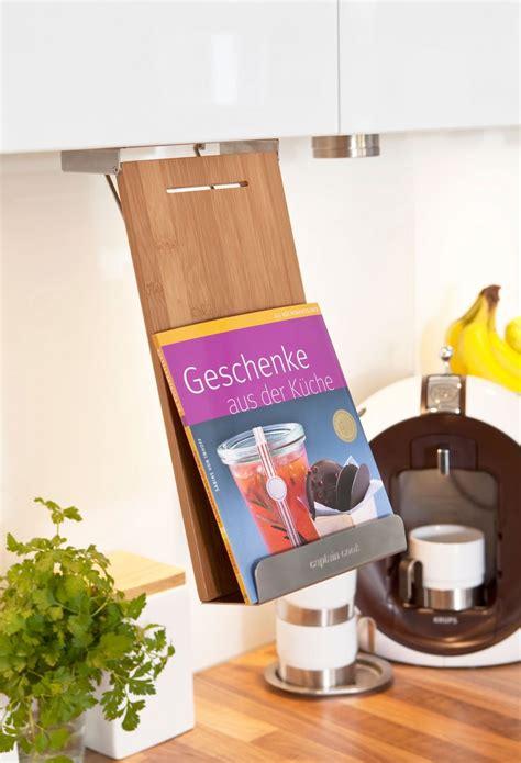 support tablette tactile cuisine tablette porte livre de recette suspendue table de lit