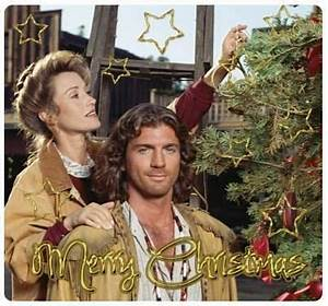 Merry Christmas | DQMW --> Holidays | Dr quinn, Joe lando ...