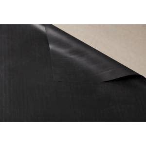 gentite w59gt10125 10 ft 25 ft black epdm rubber roofing rrg6025b the home depot
