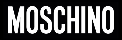 Moschino – Logos Download