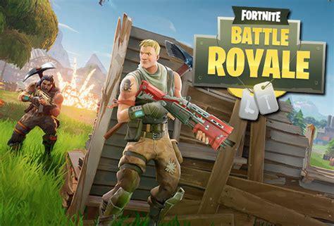 fortnite battle royale countdown release date start