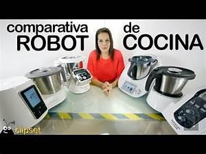 Robot De Cuisine Thermomix : comparativa robot cocina thermomix supercook moulinex cuisine companion taurus mycook en ~ Melissatoandfro.com Idées de Décoration
