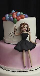 3D Sugar Figurines | Blog.OakleafCakes.com