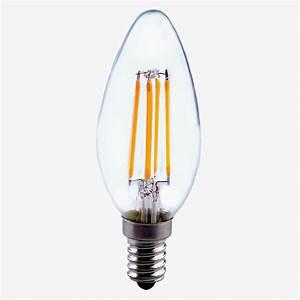 Filament Led E14 : e27 e14 vintage retro edison cob led filament light lamp xmas bulb 2w 3w 4w 6w ~ Markanthonyermac.com Haus und Dekorationen