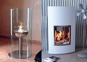 Chauffage à L éthanol : cheminee ethanol prix ~ Premium-room.com Idées de Décoration