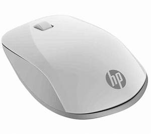 HP Z5000 Wireless Optical Mouse - White, White | Bluewater ...