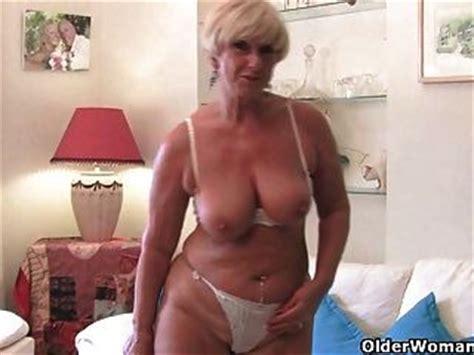 mature Sex british granny Fuck
