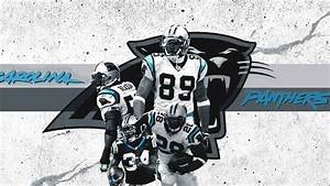 Carolina Panthers Hd Wallpapers  74  Images