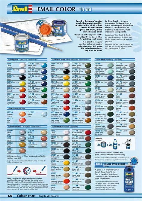 9 x revell enamel model paints 14ml choose your
