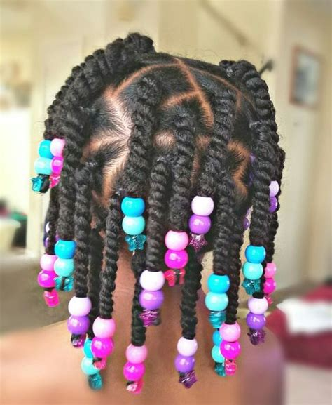 picked   kids braiding hairstyles  natural
