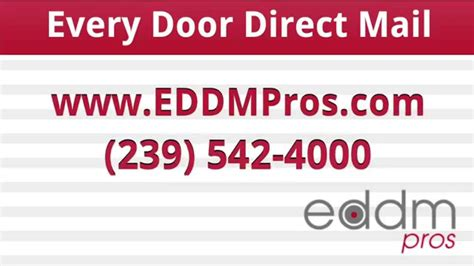 usps every door direct eddm direct mail florida usps every door direct mail