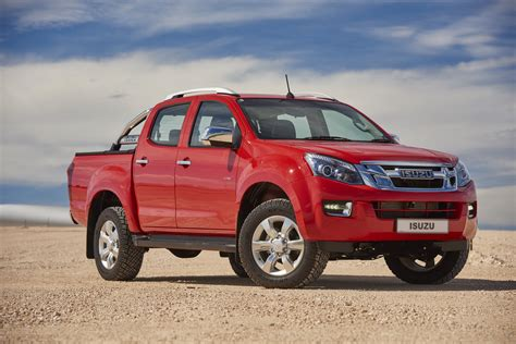 Isuzu Panther Hd Picture by New Isuzu Kb Added To Road Academy In South Africa