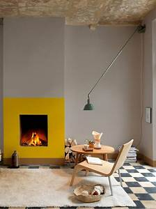 interieur scandinave avec meubles scandinaves et tapis With tapis pour mur