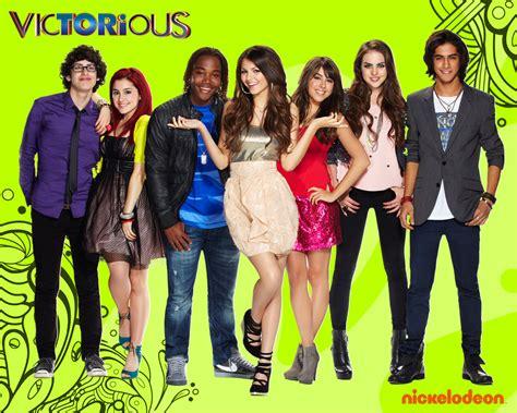Image Victorious Cast Victorious 20031366 1280 1024