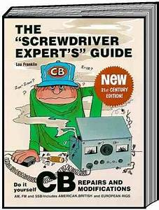 Cbc International  The Screwdriver Expert U0026 39 S Guide To Cb