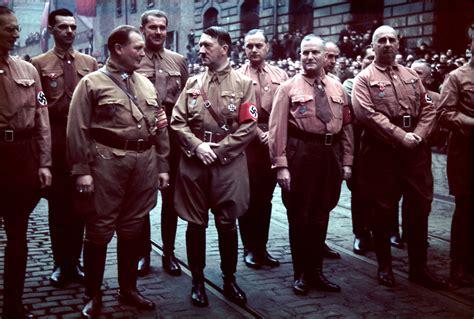beer hall putsch history