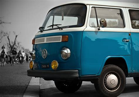 Vw Type 2 May Rise From The Dead After Kombi Apocalypse