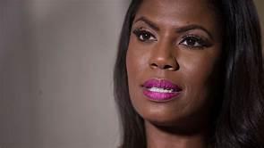 DOJ files federal lawsuit against Omarosa, alleging she violated ethics law…