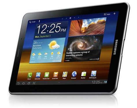 Spesifikasi Dan Harga Tab daftar harga tablet samsung galaxy tab series terbaru
