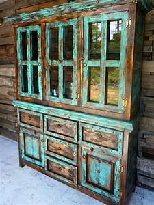 Rustic Hutch Sofia's Rustic Furniture