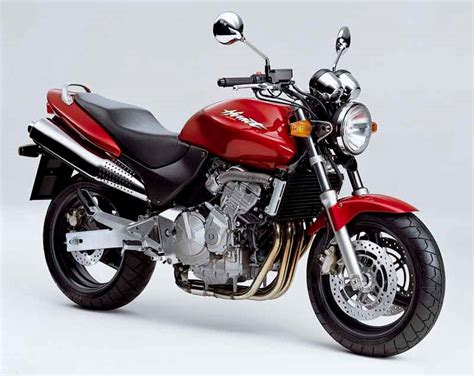 Honda Cb600f Hornet (1998-2006) Review