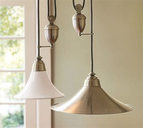 Pottery Barn Kitchen Ceiling Lights by Porter Pendant Pendant Lighting By Pottery Barn
