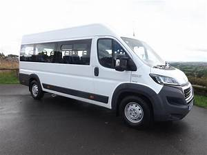 Fiat Ducato Leasing : new iva approved candrive maxi 17 seat fiat ducato ~ Kayakingforconservation.com Haus und Dekorationen