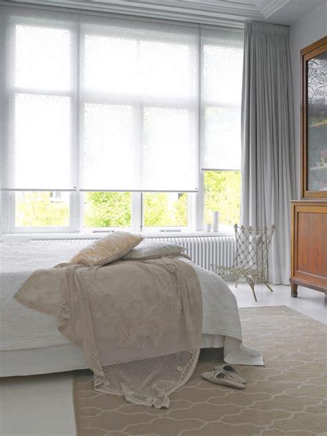 Fenster Sichtschutz Schlafzimmer by Schlafzimmer Fenster Sichtschutz Haus Ideen