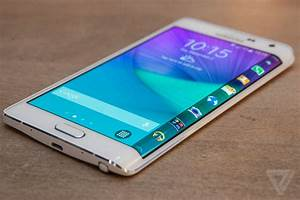 Galaxy Note Edge – Phablet mit Knick - 7mobile Smartphone News