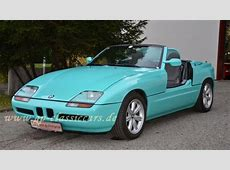 Mint Condition BMW Z1 Roadster for Sale autoevolution