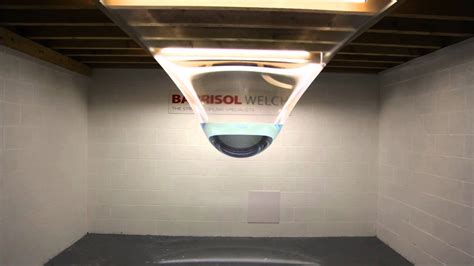 barrisol stretch ceiling youtube