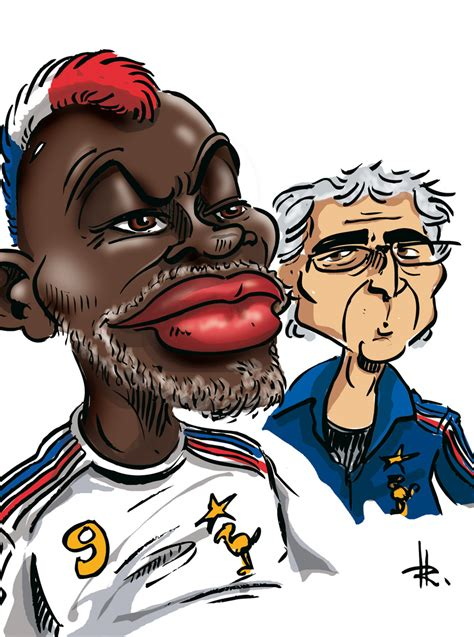 cuisine economique caricature des sportifs français caricature cissé coupe du