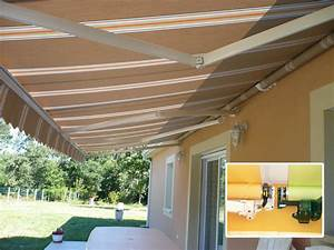 Store Banne Manuel Balcon : stores banne finest store banne pos en plafond sanary ~ Premium-room.com Idées de Décoration