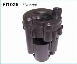 Hyundai Santa Fe Gl 2001