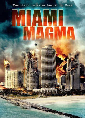 miami magma vulcanul din mlastina  film cinemagiaro
